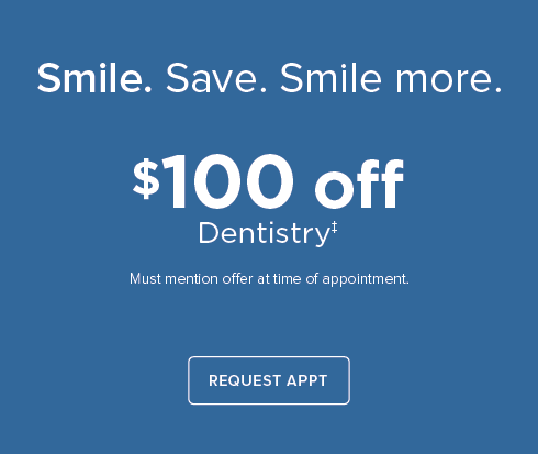 Madison Dental Group - $100 off Dentistry