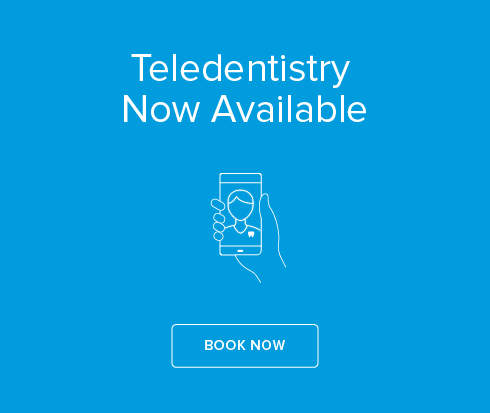 Teledentistry Now Available - Madison Dental Group