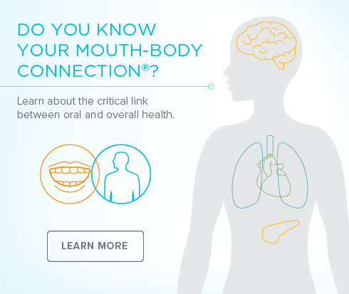 Madison Dental Group - Mouth-Body Connection